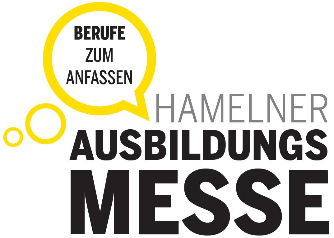 Hamelner Ausbildungsmesse Logo